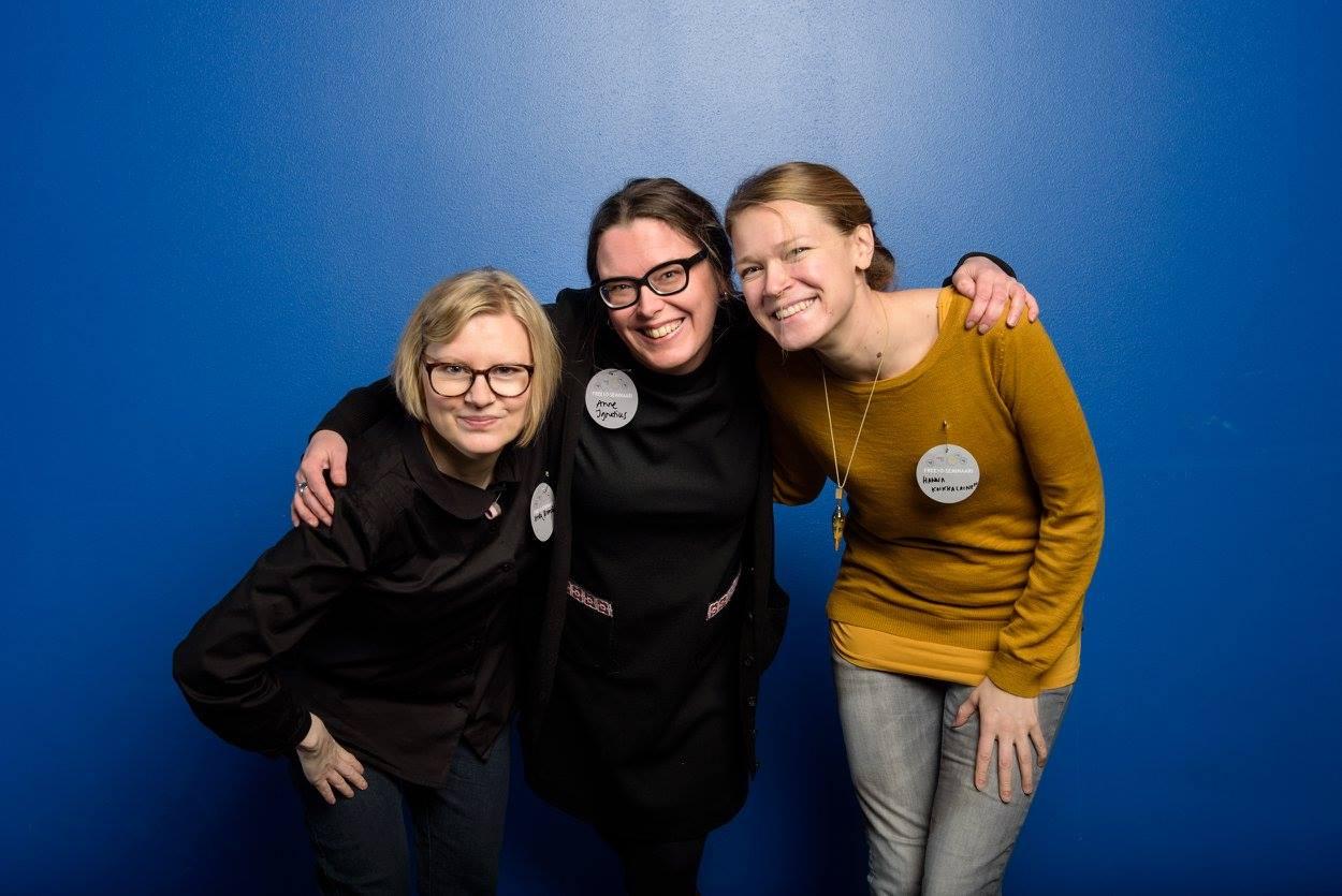 Suomen freelance-journalistit 10 vuotta.