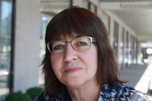 Freelance-toimittaja Piret Mäeniit vaatii parannuksia virolaisten freelancereiden asemaan.