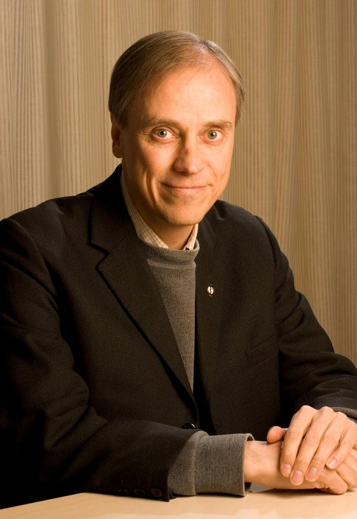 Heikki Jokinen sai Tampereella vuode 2013 Sarjakuvateko -palkinnon.
