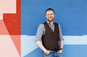 Jari Hanska on vuoden 2017 freelancer